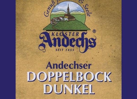 Andechs Doppelbock Dunkel (Doppelbock - Single x 16.9 oz.)