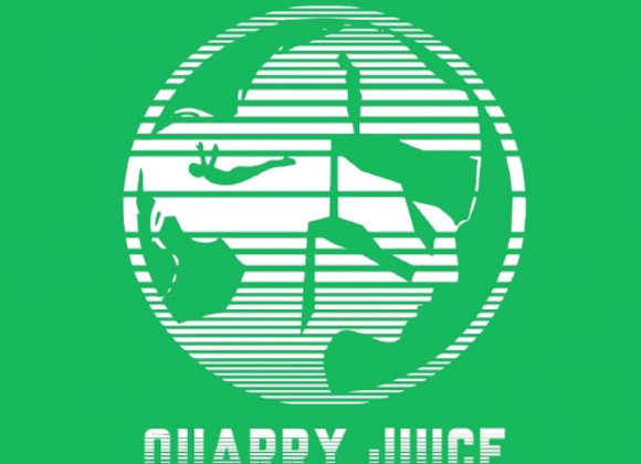 Widowmaker Quarry Juice (Hazy Double IPA - 32 oz. Growler) (MD)
