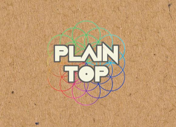SingleCut PlainTop (Czech Pilsner - 4 Pack x 16 oz.)