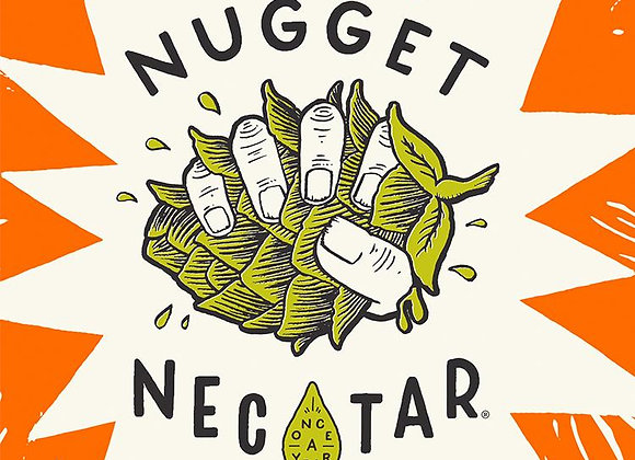 Tröegs Nugget Nectar (Imperial Amber Ale - 6 Pack x 12 oz.)