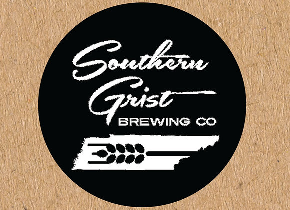 Southern Grist Sliver of Credit (Session IPA - 4 Pack x 16 oz.)