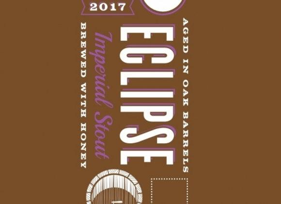 Fifty Fifty Eclipse: Grand Cru (2017) (Imperial Stout - Single x 22 oz.)