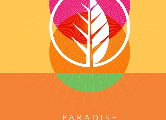 Deciduous Paradise Mojo: Mai Tai (Fruited Sour Ale - 4 Pack x 16 oz.)