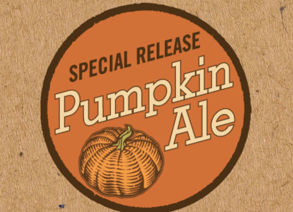 Schlafly Pumpkin Ale (Pumpkin Ale - 6 Pack x 12 oz.)