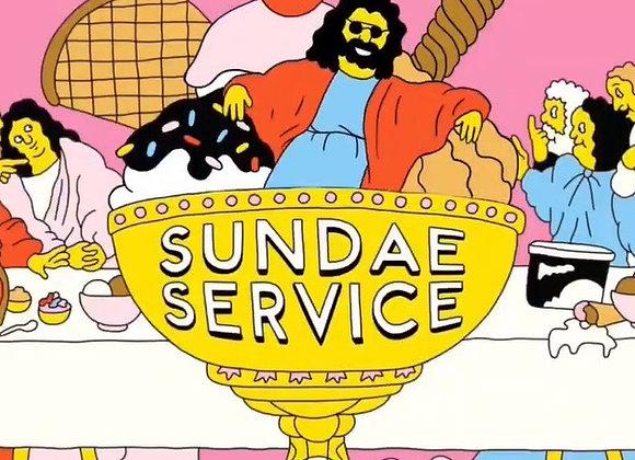 Prairie Sundae Service (Imperial Stout - Single x 12 oz.)