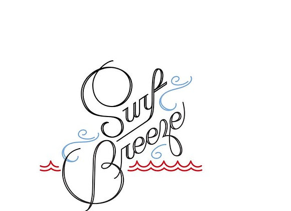 Oxbow Surf Breeze (Grisette - 4 Pack x 12 oz.)