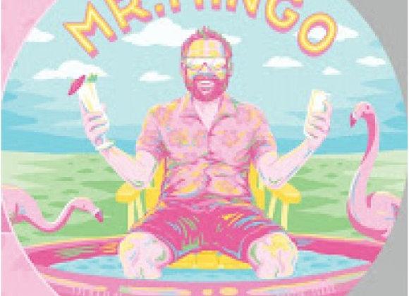 Jester King Mr. Mingo (Mixed Fermentation Ale - 32 oz. Growler)