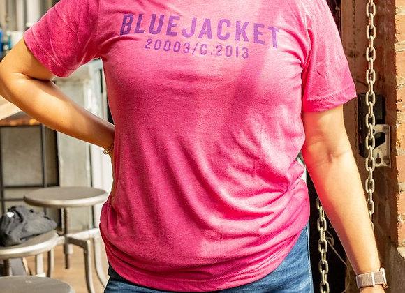 Classic Logo T-Shirt (Pink/Purple)