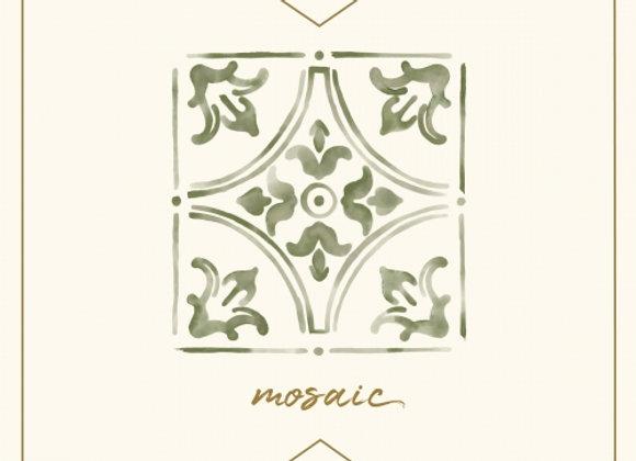 Back Bay's Farmhouse Mosaic (Hazy Triple IPA - 4 Pack x 16 oz.)