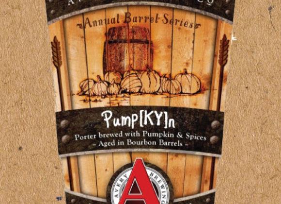 Avery Pump[KY]n 2015 (Pumpkin Ale - Single x 12 oz.)