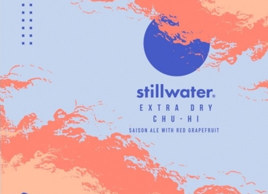 Stillwater Extra Dry: Chu-Hi (Saison - 4 Pack x 16 oz.)