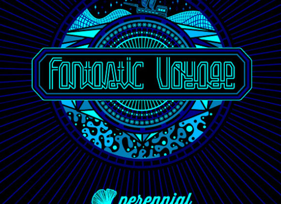 Perennial Fantastic Voyage (Imperial Stout - 32 oz. Growler) (MD)