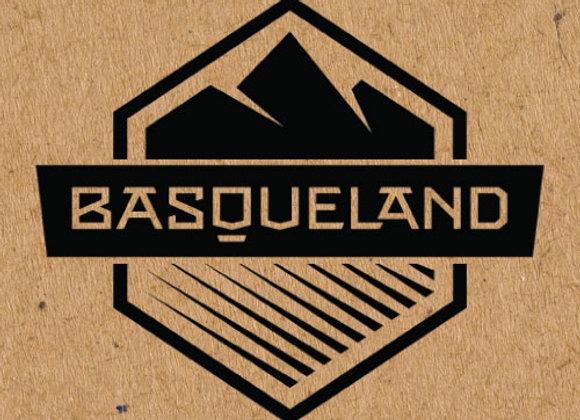 Basqueland La Donostiarra (Saison - 32 oz. Growler)