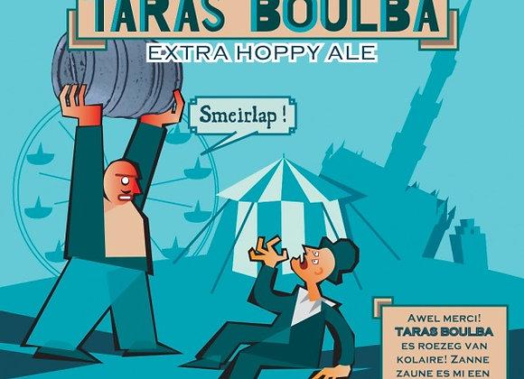 De La Senne Taras Boulba (Belgian Blond Ale - Single x 11.2 oz.)