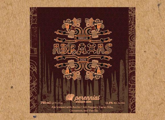 Perennial Vanilla Bean Abraxas 2020 (Imperial Sweet Stout - Single x 25.4 oz.)