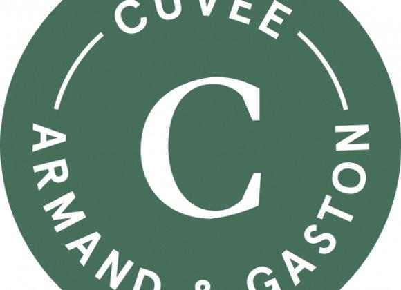 3 Fonteinen Cuvee Armand & Gaston 2018 (Gueuze Lambic - Single x 25.4 oz.) (MD)