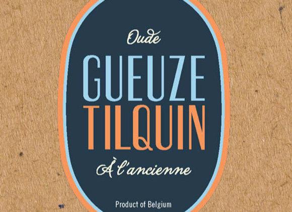 Tilquin Oude Gueuze à l'Ancienne 19/20 (Gueuze Lambic - 25.4 oz.)