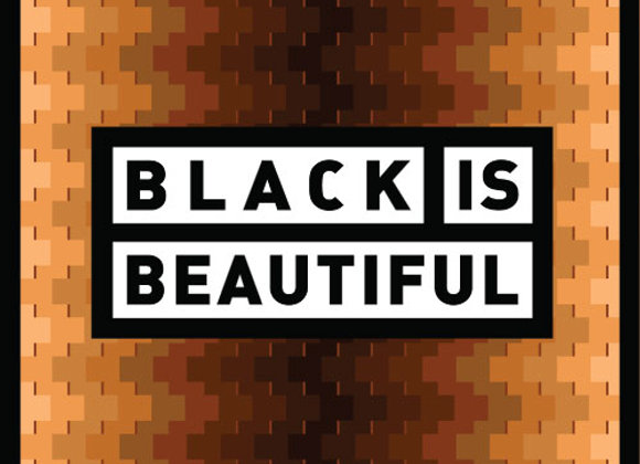 Weathered Souls Black Is Beautiful (Imperial Stout - Single x 16 oz.)