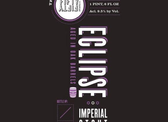 ChurchKey's FiftyFifty Eclipse Vintage Pack (3 x 22 oz. Bottles)