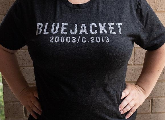 Classic Logo T-Shirt (Charcoal/ White)