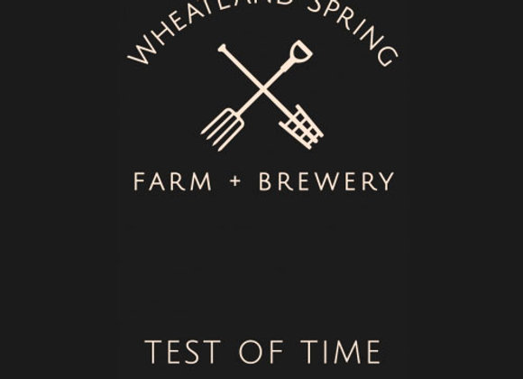 Wheatland Spring Test Of Time (American IPA - 4 Pack x 16 oz.)
