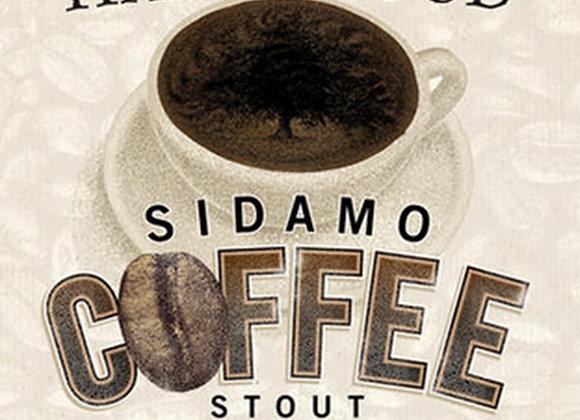Hardywood Park Sidamo 2015 (Imperial Stout - Single x 25.4 oz)
