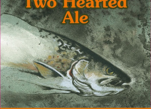 Bell's Two Hearted (American IPA - 6 Pack x 12 oz.)
