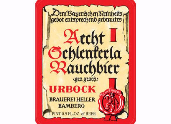 Aecht Schlenkerla Urbock (Rauchbier - Single x 16.9 oz.)