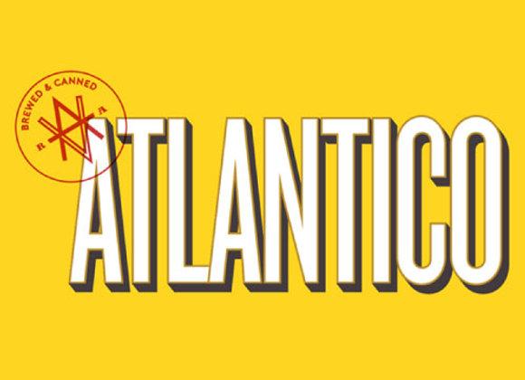 Ardent Atlantico (Pale Lager - 4 Pack x 16 oz.)