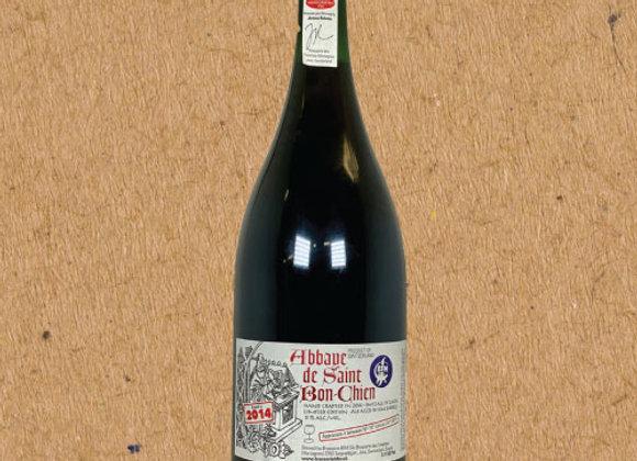 BFM Abbaye de Saint Bon-Chien 2014 Magnum (Flanders Oud Bruin - 1.5 L Bottle)