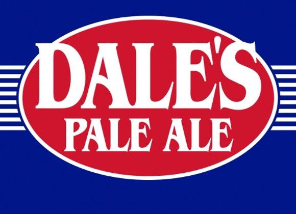 Oskar Blues Dale's Pale Ale (American Pale Ale - 6 Pack x 12 oz.)