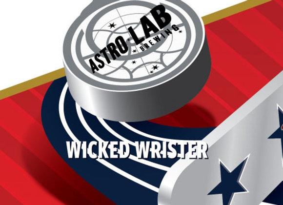 Astro Lab Wicked Wrister (Hazy IPA - 4 Pack x 16 oz.) (MD)