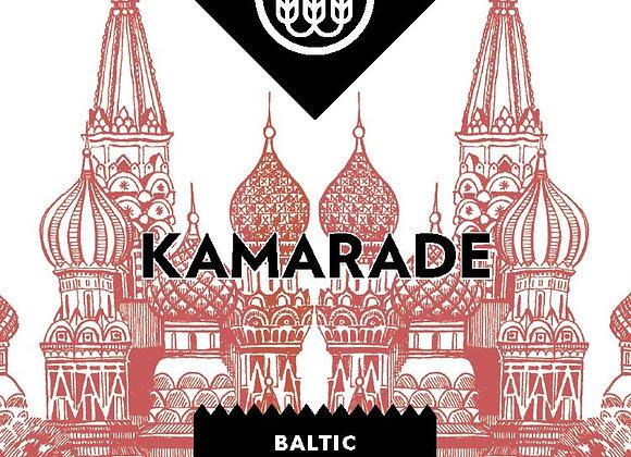 Schilling Kamarade (Baltic Porter - 4 Pack x 16 oz.)