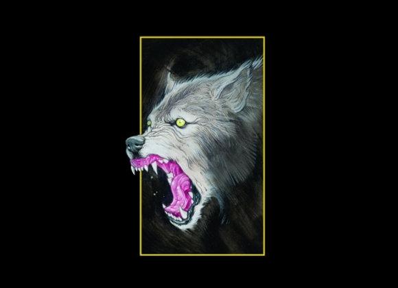 TRVE Heathen Reign 2019 (Mixed Fermentation Ale - Single x 12.7 oz.)