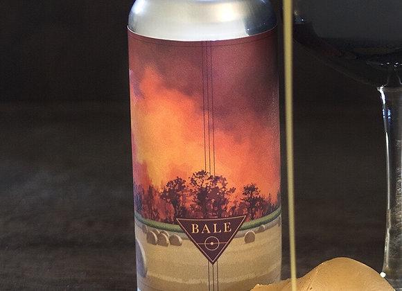 Aslin Bale (Imperial Stout - Single x 16 oz.)