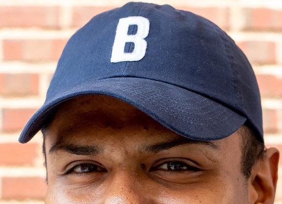 "Bluejacket ""Dad Hat"" (Navy)"