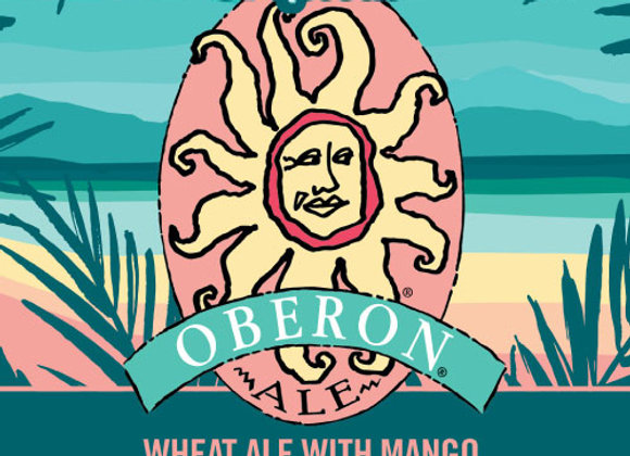 Bell's Tropical Oberon (Wheat Ale - 6 Pack x 12 oz.)