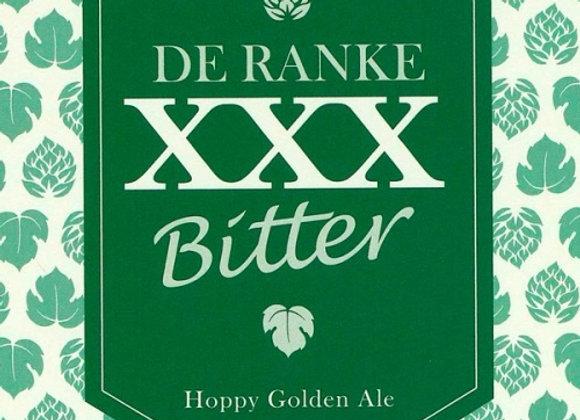 De Ranke XXX Bitter (Belgian IPA - Single x 25.4 oz.)