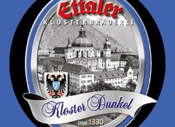 Ettal Kloster-Dunkel (Dunkel Lager - Single x 16.9 oz.)
