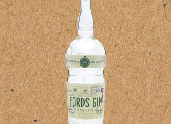 Ford's / London Dry Gin (DC ONLY)