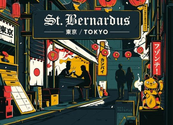 St. Bernardus Tokyo (Witbier - 32 oz. Growler)