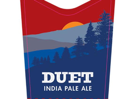 Alpine Duet (American IPA - 6 Pack x 12 oz.)