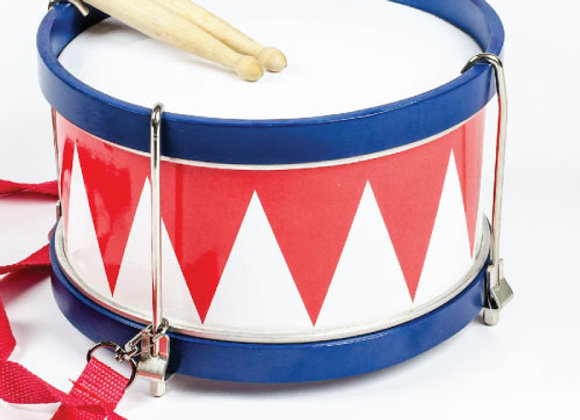 Bluejacket Little Drum Machine Boy (Double Fruited Sour Ale - 4 Pack x 16 oz.)