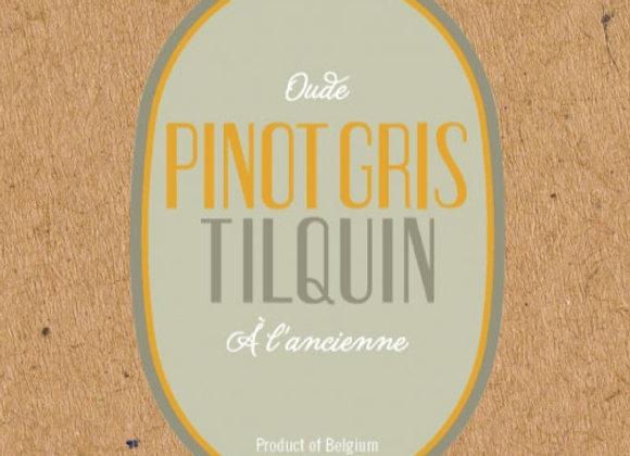 Tilquin Oude Pinot Gris à l'Ancienne 19/20  (Fruit Lambic - Single x 25.4 oz.)