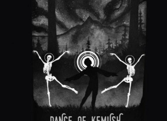 Mason Dance Of Kemush (Imperial Sweet Stout - Single x 16 oz.)