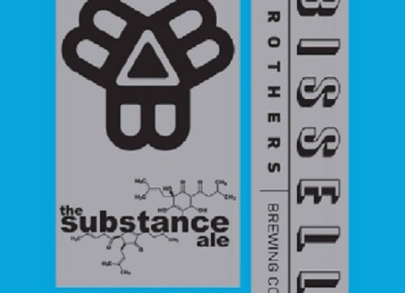 Bissell Brothers The Substance (Hazy IPA - 4 Pack x 16 oz.)