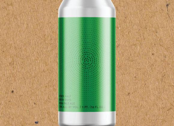 Other Half Green Dots (Hazy IPA - 4 Pack x 16 oz.)