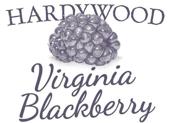 Hardywood Park Virginia Blackberry (Witbier - 4 Pack x 16 oz.)