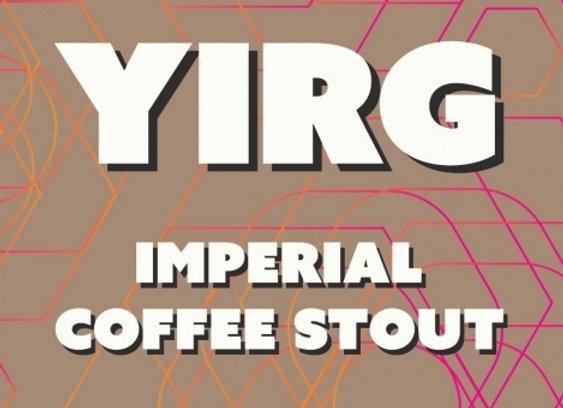 Masthead YIRG (Imperial Stout - 4 Pack x 16 oz.)