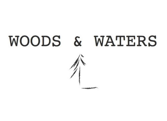 Maine Woods & Waters (American IPA - Single x 16.9 oz.)